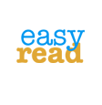 Button leading to easy read text