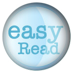 Easy read button